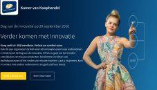 Bezoek de KVK Dag van de Innovatie op 29 september 2016