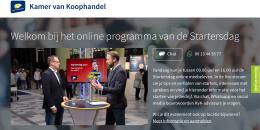 KVK Startersdag 2016: Online marketing tips voor startende ondernemers